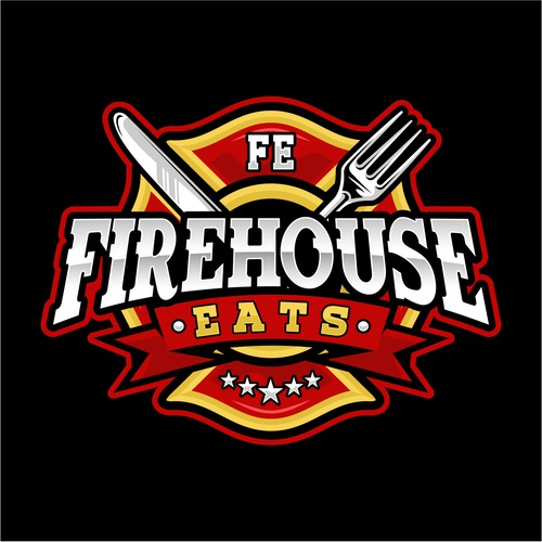 Winner of Firehouse Eats Contest