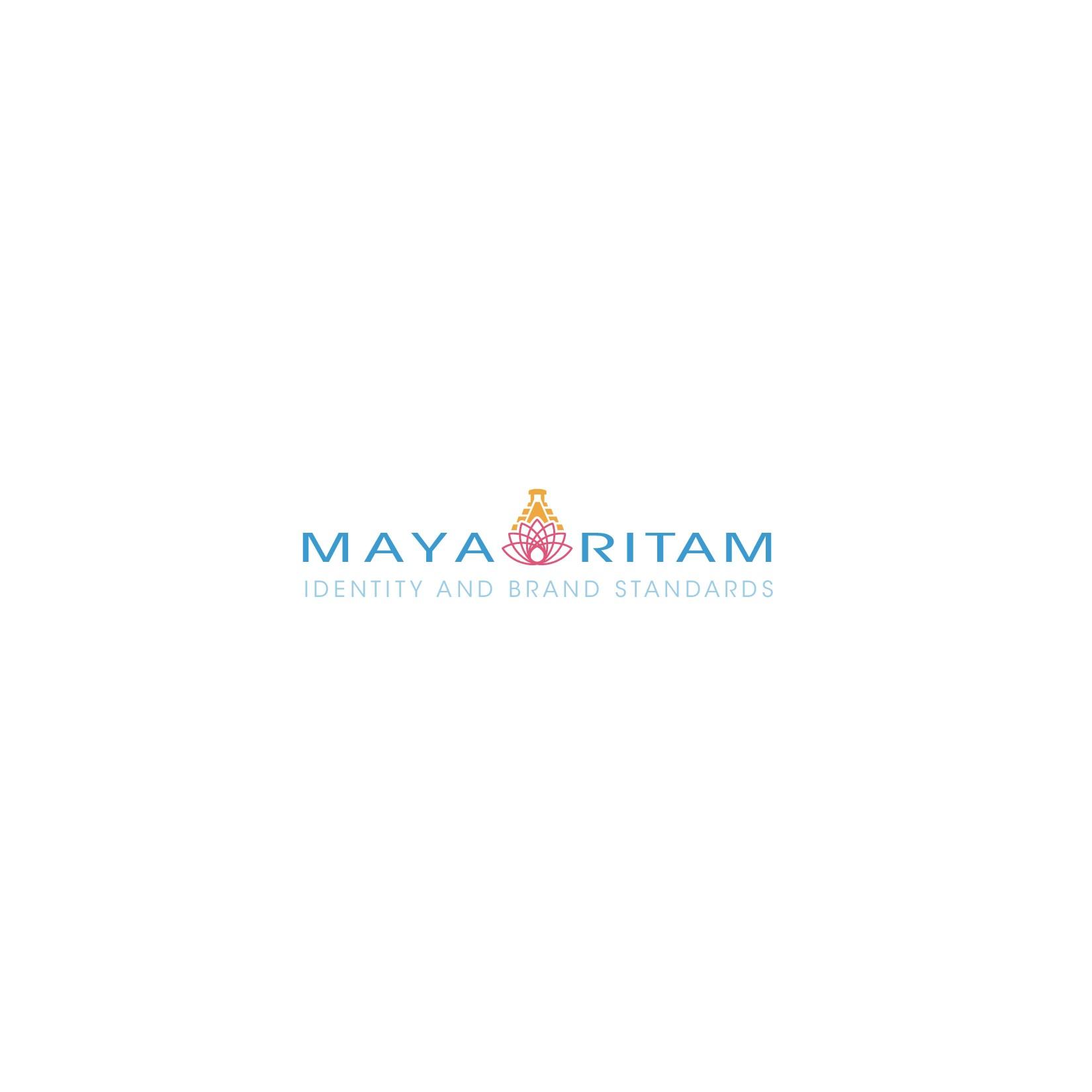 Maya Ritam Logo