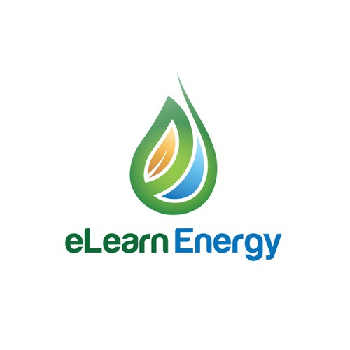 Create a logo and website for an energy industry elearning company