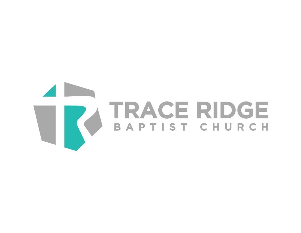 Create a sleek modern church logo