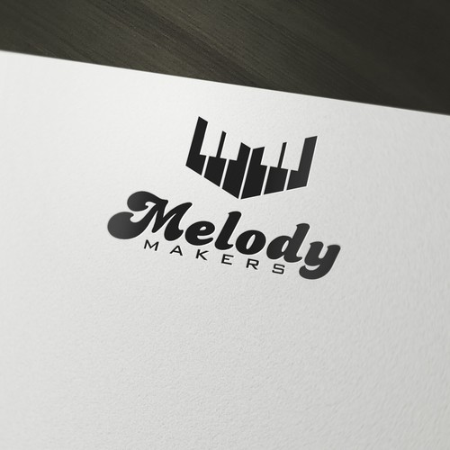 New logo wanted for Melody Makers