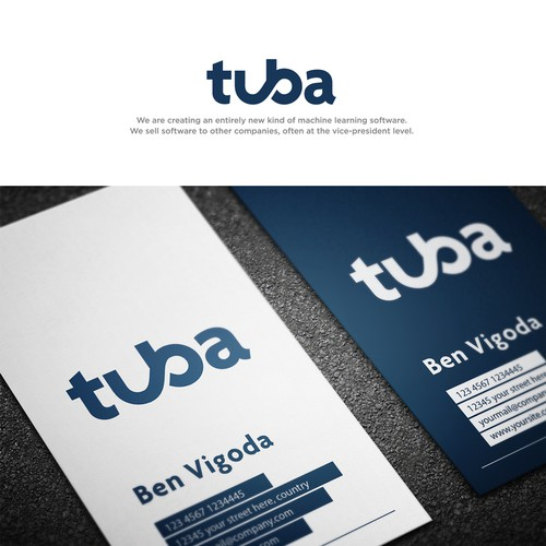 creative logo for a software company