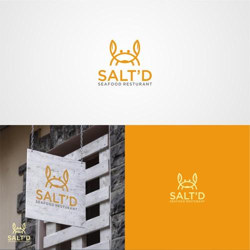 Salt'd