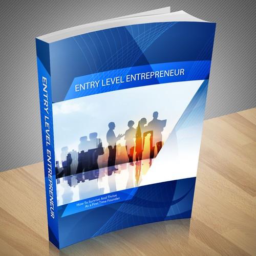 Bookcover Entry Level Entrepreneur