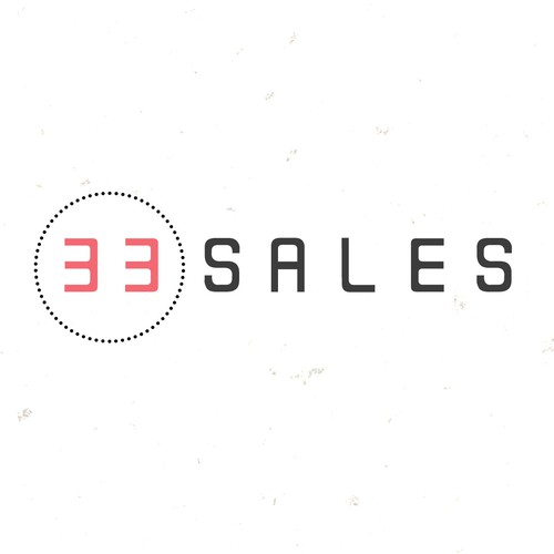 Sales Application Logo