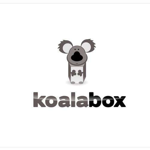 Koala box