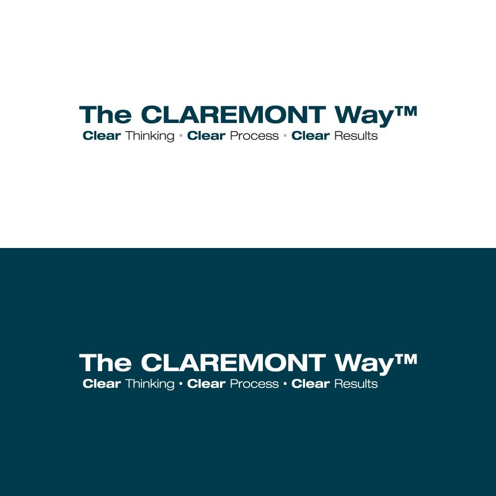 Claremont Select Logo Variants