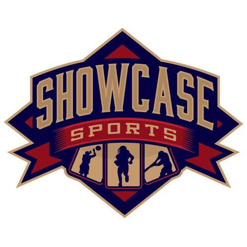 showcase sports logo