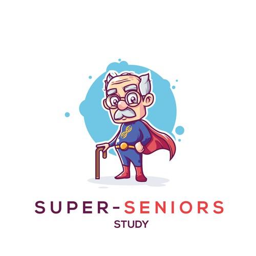 Super old