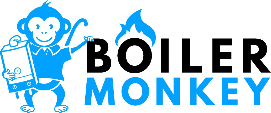 Design a cool and professional logo for Boiler Monkey