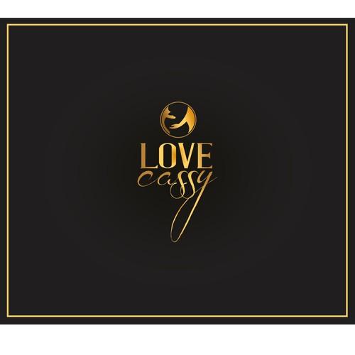 Logo 'Love Cassy'