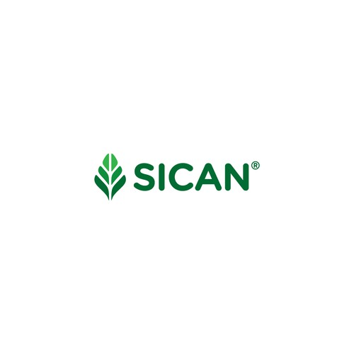 Logo Design for SICAN