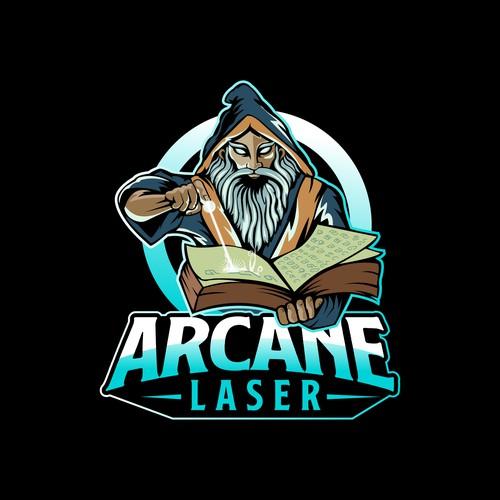 Arcane Laser