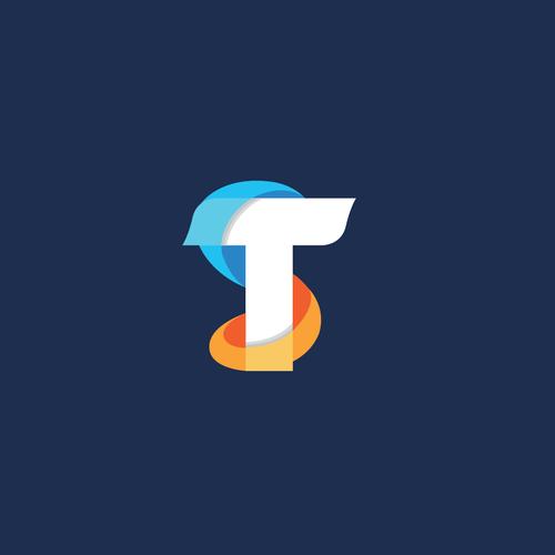 logo design for Trade Sign Co