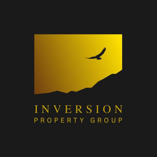 Logo concept for an Inversion / Real State Company