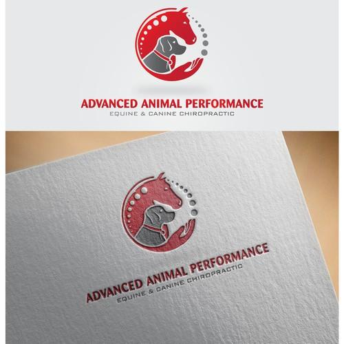 logo concept for animal