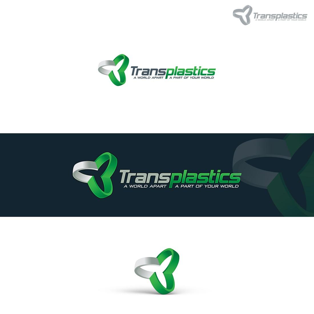 Help Transplastics  update their logo