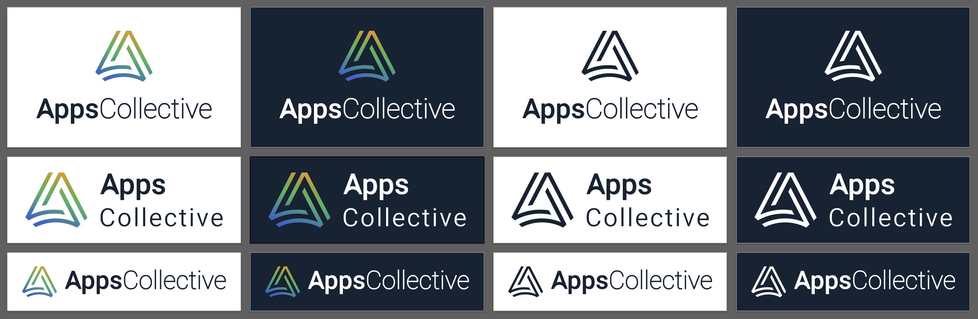 A logo design that makes organization look easy