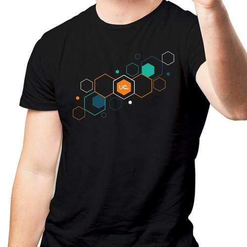 Creative Brand T-Shirt