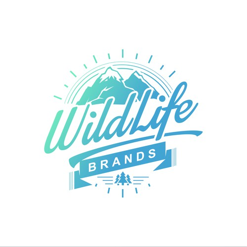 wildLife Brand For outdoor lifestyle
