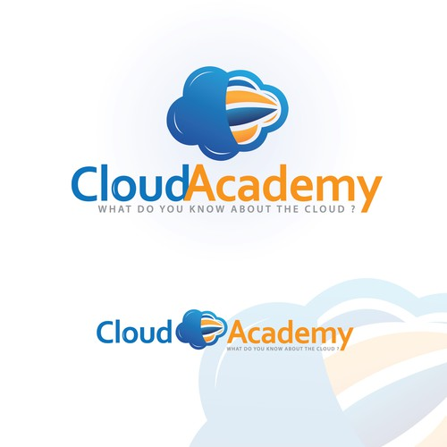 logo for Cloud Academy