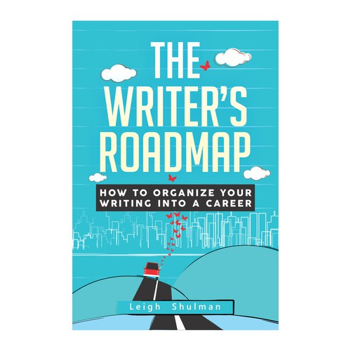the writer's roadmap
