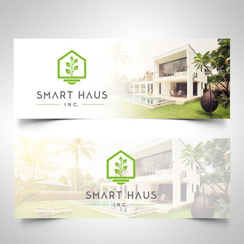 Smart Haus inc. facebook cover