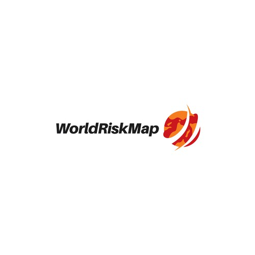 WORLD RISK MAP Logo