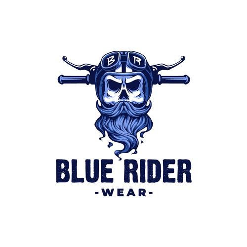Blue Rider Wear