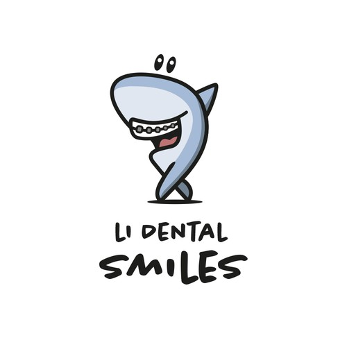 Mascot logo for Dental practice