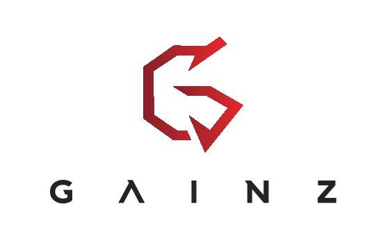 Gainz.co.uk - bodybuilding / fitness - logo needed