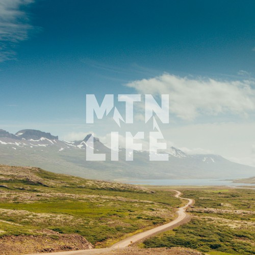 Winning logo for MTN LIFE