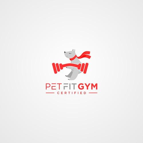 Pet gym