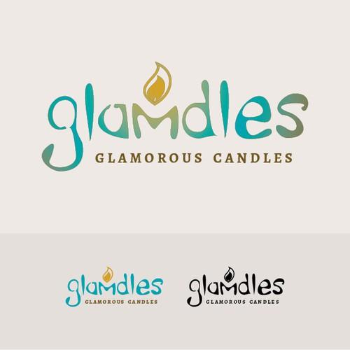 logo for candlemaker