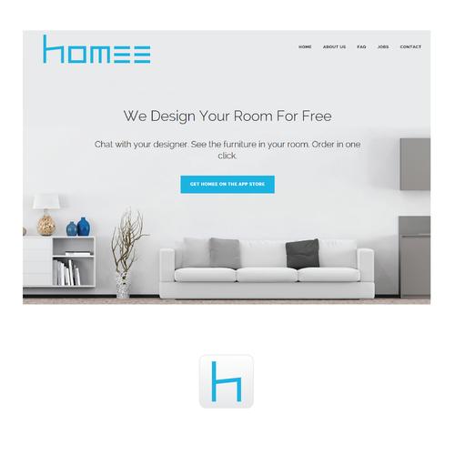 Mobile Interior Design App