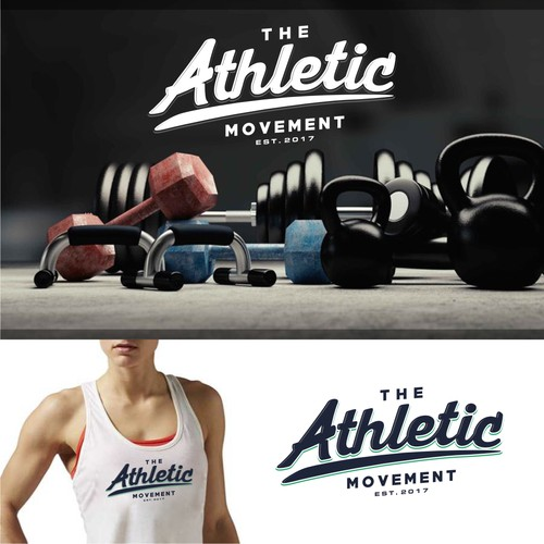 The Athletic Movement