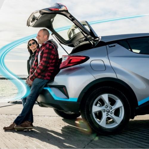 PopCar Car sharing
