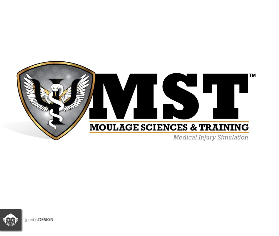 New Logo Wanted for Medical Injury Simulation Company