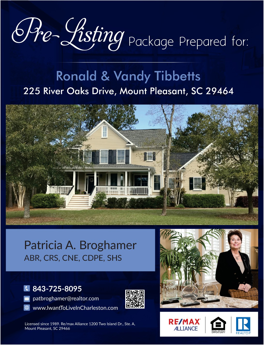 """Luxury / High End Eye Catching flyer """"Templet"""" for Real Estate PDF for Pre-Listing Pkg in Publisher"""