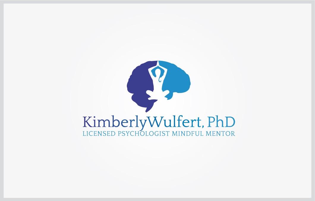 Create the next logo for Kimberly Wulfert, PhD