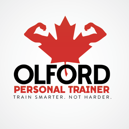 New logo wanted for OLFORD PERSONAL TRAINING