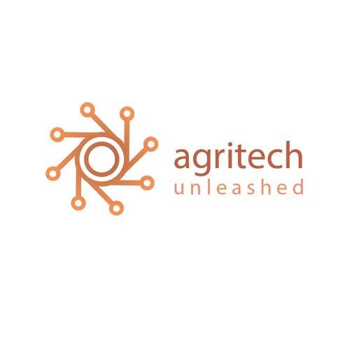logo agritech