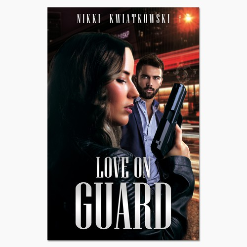 Book The Love on Guard