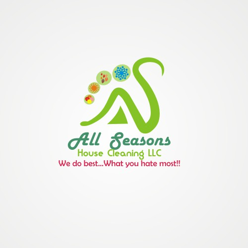 All Seasons House Cleaning