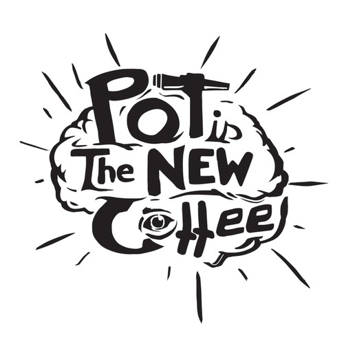 Pot is the New Coffee