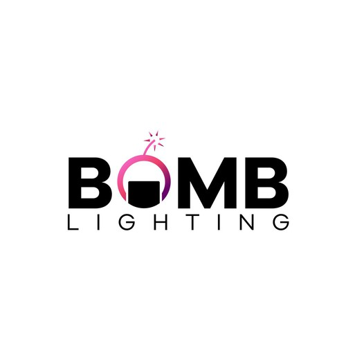 lighting bomb