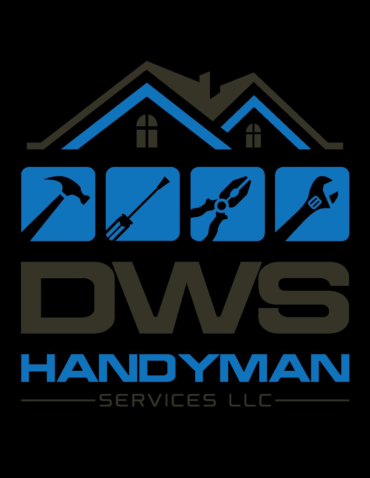 DWS Handyman Services, LLC Logo