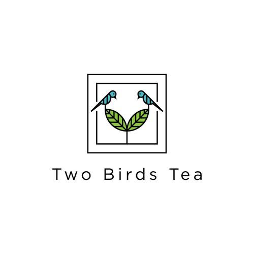 TWO BIRD TEA