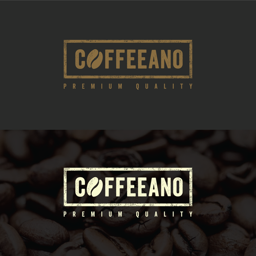 Logo design for the coffee accessories