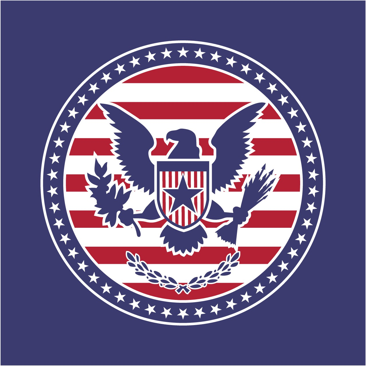 Redesign the American Flag